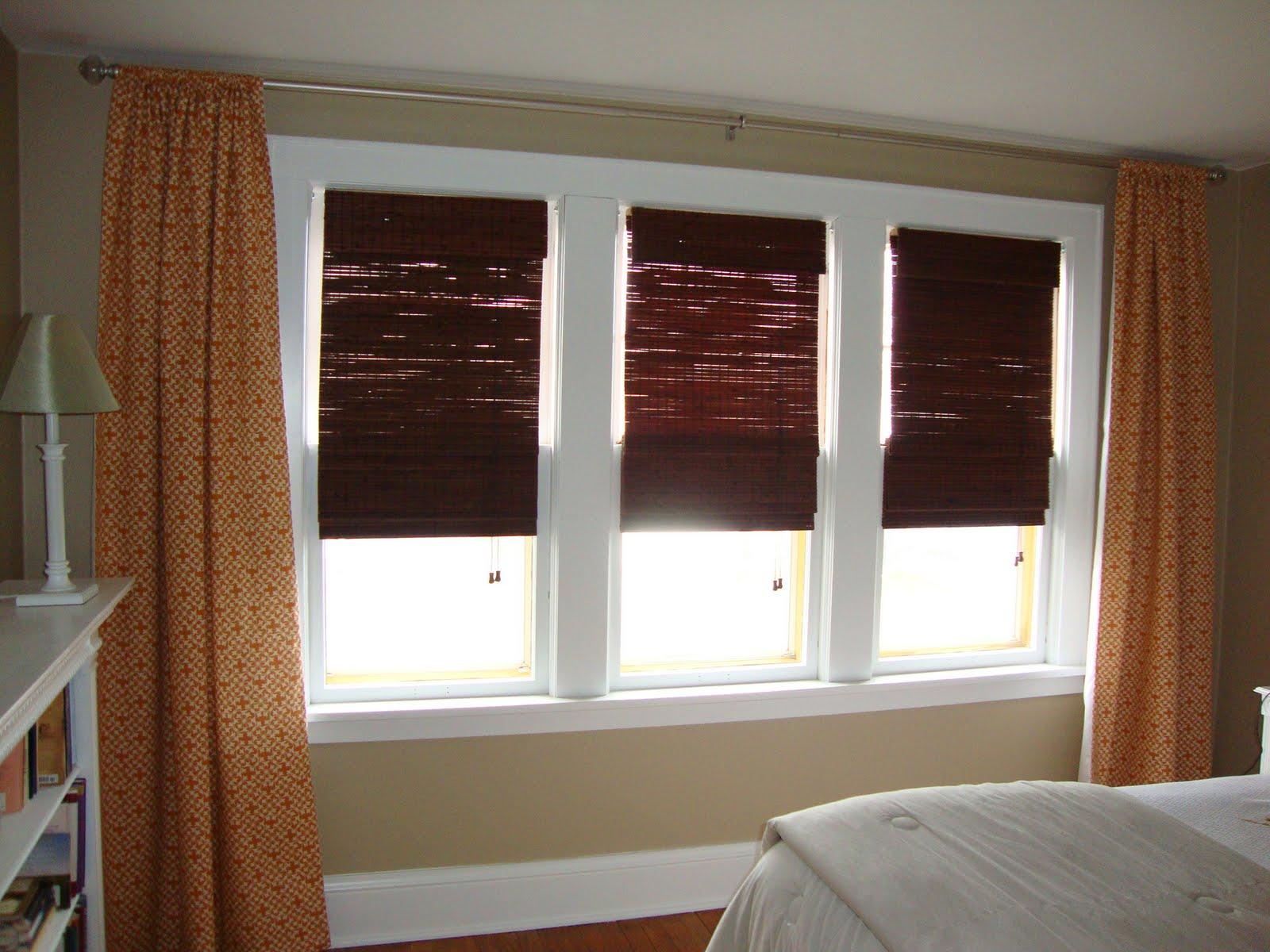 J Amp K Homestead Master Bedroom Curtains Final Results
