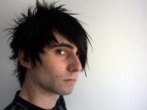 Peinados emos para hombres pelo corto