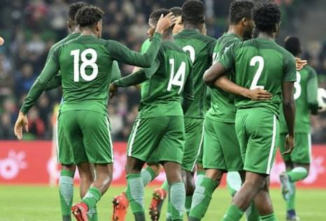 The Super Eagles of Nigeria will don their new all deep-green shirt in  their tonight s first 2018 FIFA World Cup Group D match against Croatia at  the the ... 43bea9ee1