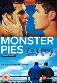 Monster Pies, 2013