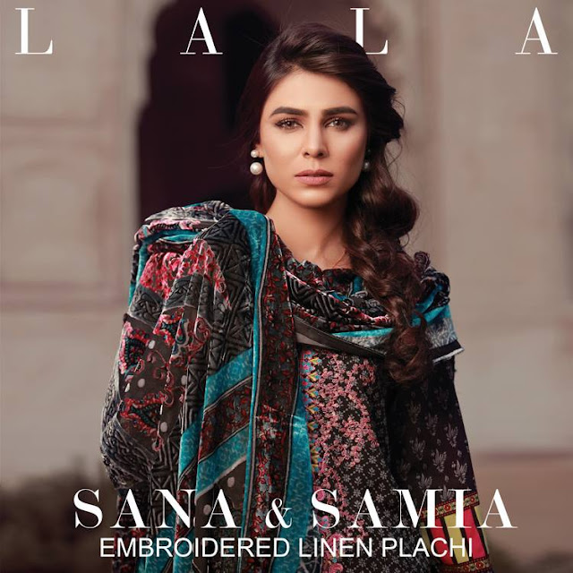 sana-&-samia-winter-embroidered-linen-plachi-dress-2017-by-lala-1