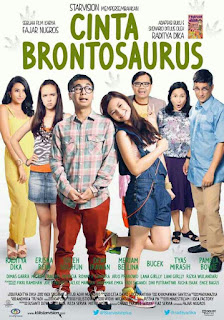 Download film Cinta Brontosaurus (2013) DVDRip Gratis