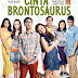Cinta Brontosaurus 2013
