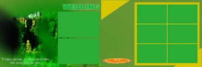 indian wedding album templates - karizma album designs free download