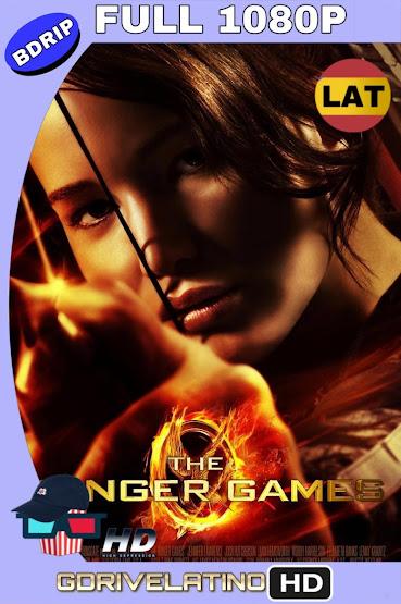 Los Juegos Del Hambre (2012) BDRip 1080p Latino-Ingles mkv