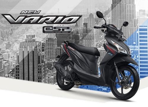 daftar harga kredit cicilan Honda Vario 110 Esp CBS ISS Advance