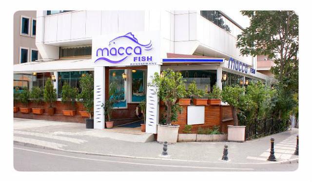 Macca Fish Restourant