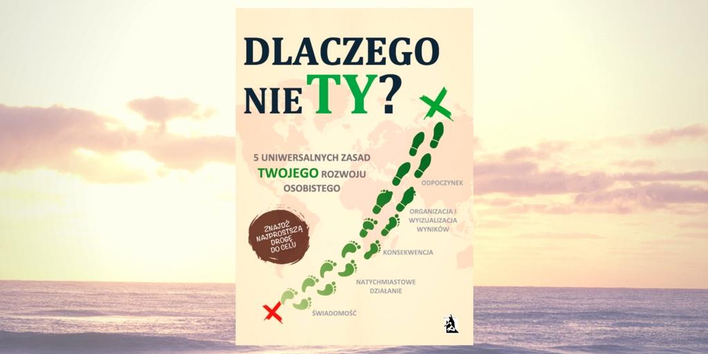 """Andrzej Kifonidis, """"Dlaczego nie Ty?"""""""