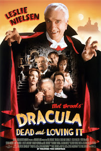 Dracula: Dead and Loving It Poster