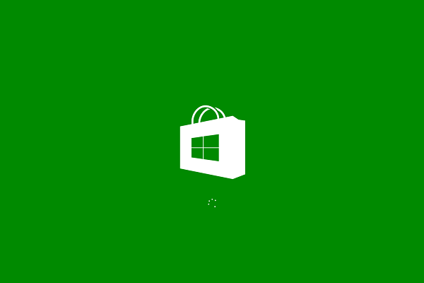 Mengatasi Error Store di Windows 8