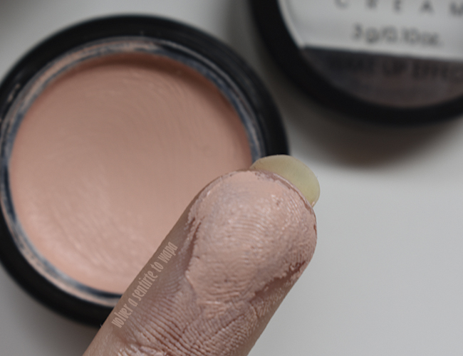 Corrector Camouflage Cream de Catrice - 030 Rosy Beige
