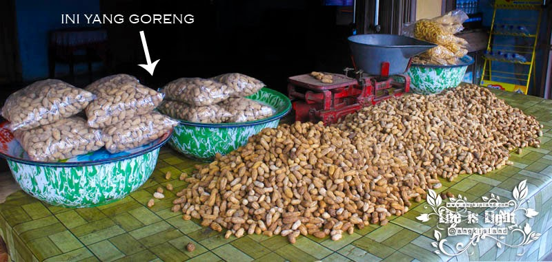 Kacang Goreng Jogja