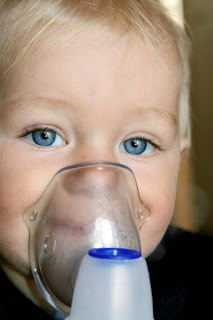camaras inhalacion niños