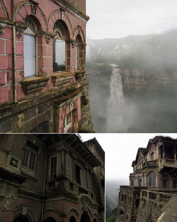 Haunted Abandoned Places In San Antonio: 10 Most Creepiest & Abandoned Places In The World You