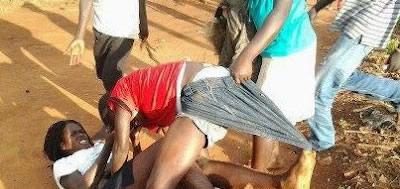 girls Abuja naked image