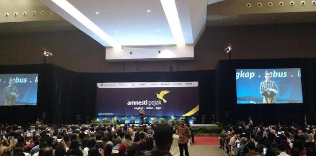 Jokowi: Situasi Politik Aman, Demo 7 Juta Orang Bisa Dikendalikan