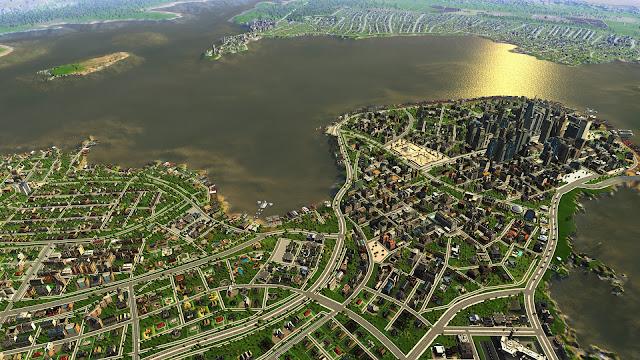 Cities XXL Download Photo