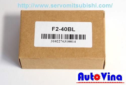 Pin FX3U-32BL CR2450HR 3V dùng cho PLC Mitsubishi FX3U, nuôi nguồn bộ nhớ, chạy thời gian thực cho PLC