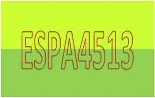 Soal Latihan Mandiri Ekonomi Industri ESPA4513