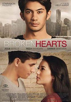 Sinopsis film Brokenhearts (2012)