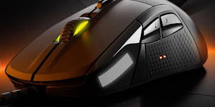Peripheral Steelseries Rival 700 Gaming Mouse