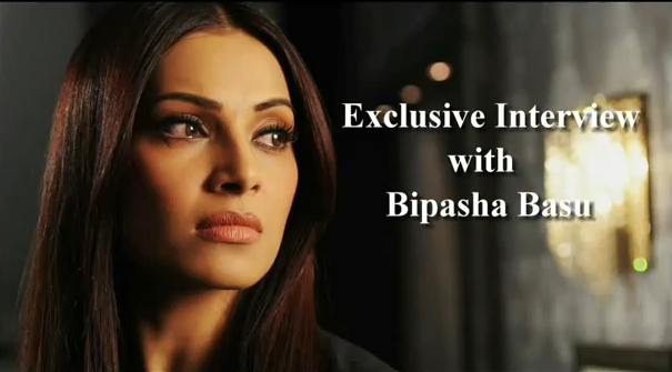 Video: In Conversation With Raaz 3 Actress Bipasha Basu
