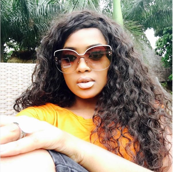 ef870b3cc5 There have been MOMENTS that Lerato Kganyago gave us fomo with her shades
