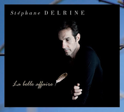 stephane delrine, diva delrine, la belle affaire delrine, cargo lady, cargo lady delrine, chanson française, the nits, the national, murat il francese, gerard manset
