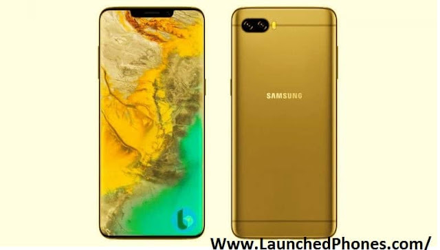 specifications together with features are non revealed but this outcry upwardly volition live on an upgrade of  Samsung Milky Way S10 2019 tin sack live on launched amongst Sound emitting display