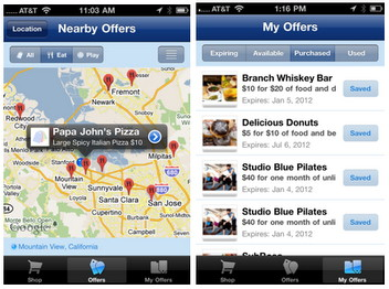 Google Shopper 1.5 iPhone app eases finding nearby deals