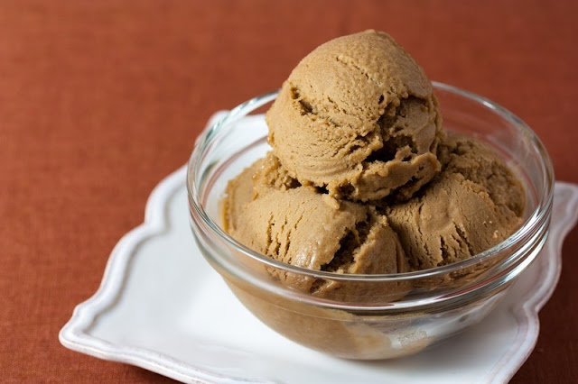 vegan mocha almond fudge ice cream recipe