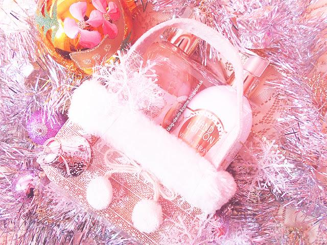 Vivian Gray Golden Christmas recenzia