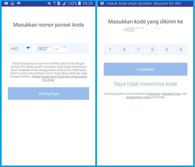 Ayoslide, Aplikasi Penghasil Voucher Game Online Gratis