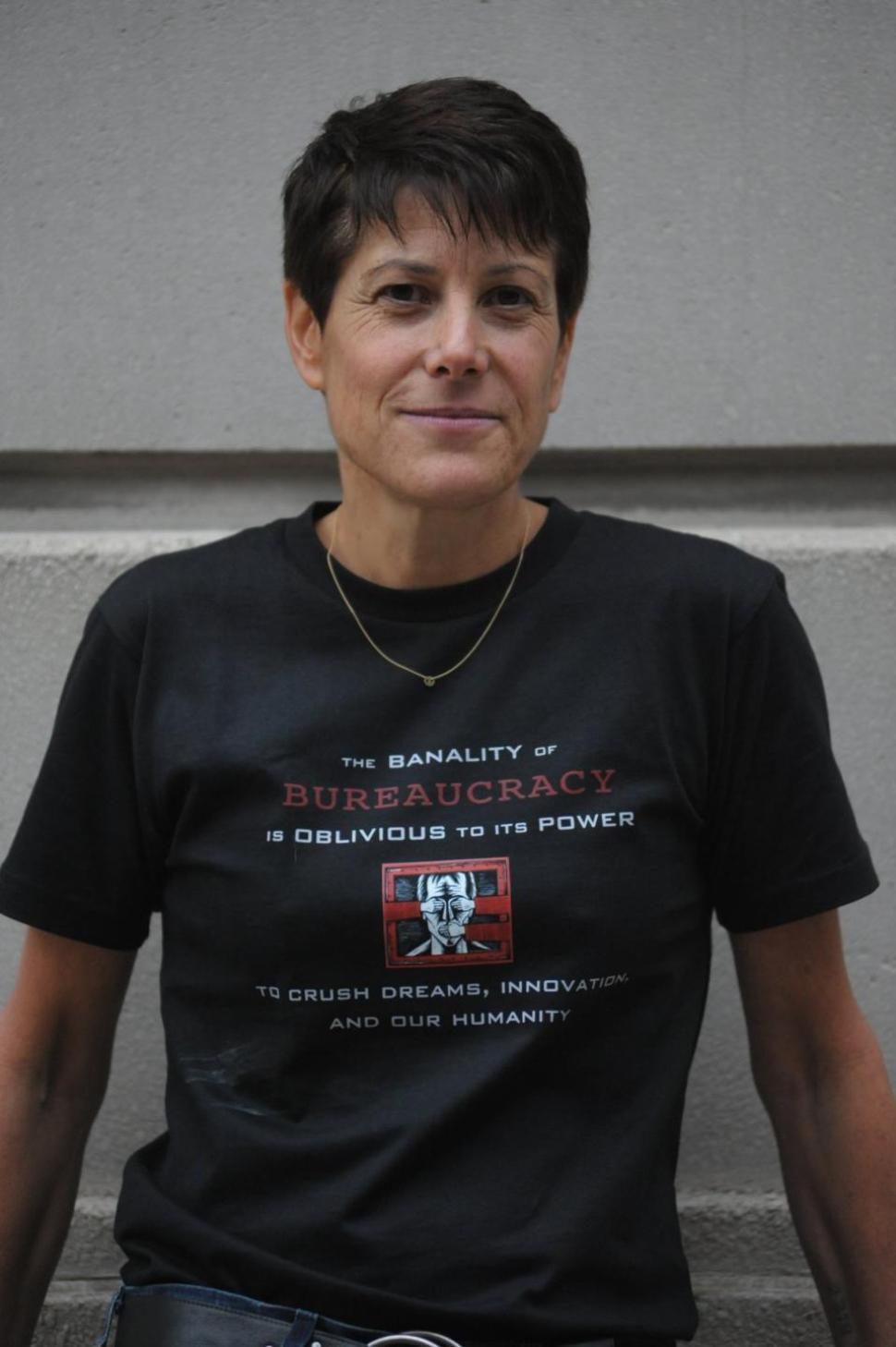 Debra fisher and dissertation advisor