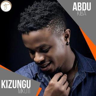 Abdukiba - KIZUNGU MKUTI.