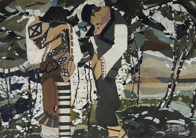 Софийска градска художествена галерия показва Иван Милев
