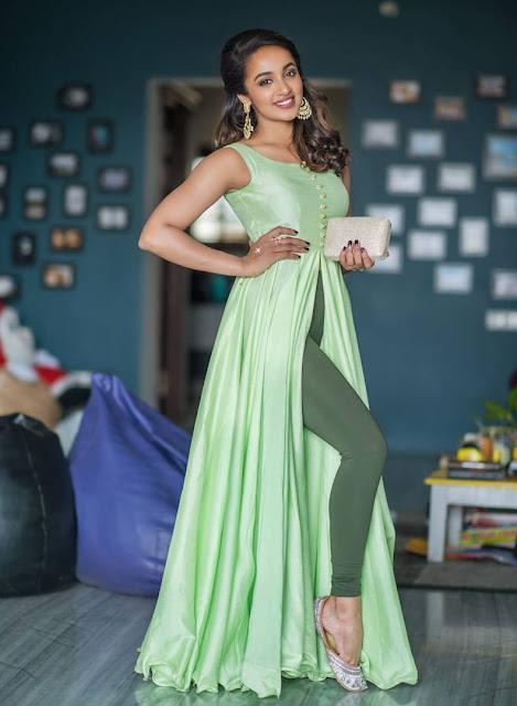 Actress Tejaswi Madivada Latest Photos