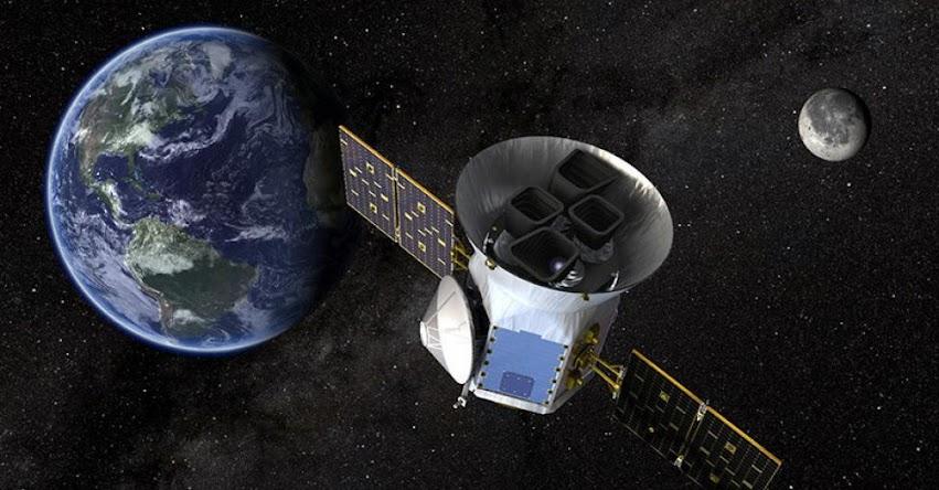 SPACE X: Elon Musk obtiene licencia para lanzar 4 mil satélites y llevar internet a todo el planeta