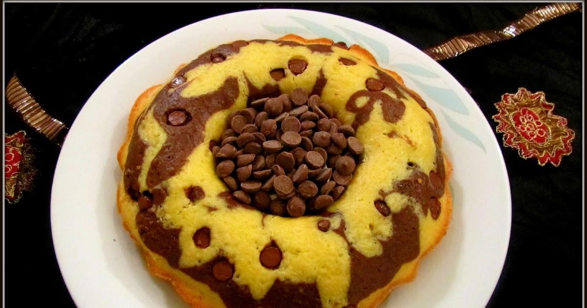 Various Cake Recipes In Marathi: Coconut Chocolate Cake