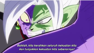 Dragon Ball Super Episode 66 Subtitle Indonesia