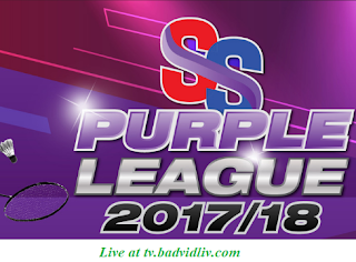 Purple League Season 4 live streaming