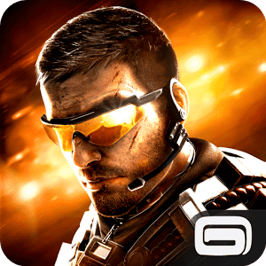 تحميل لعبة ظلام الحرب apk+obb