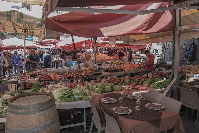 foto mercato di catania