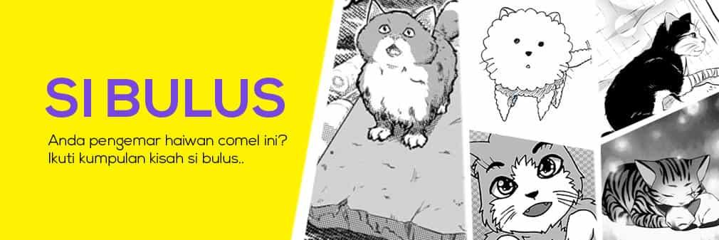 Komik Kucing