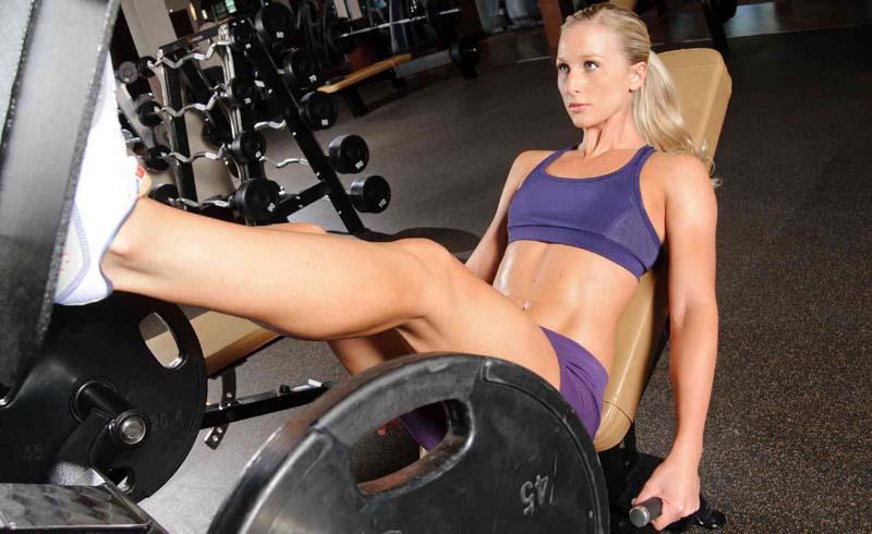 fitness,legs