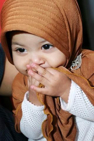 Gambar Anak Bayi Lucu Perempuan dan Laki-laki Indonesia ...