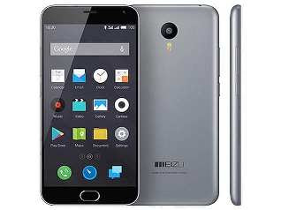 How to Factory Reset Meizu M2 Note