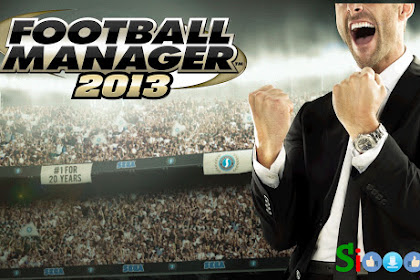 Download Game Football Manager 2013 (FM 2013) Full Version