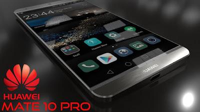 مميزات-هاتف-هواوي-Mate-10-Pro