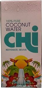 Chi coconut water